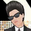 Free games: Celeb dress up Bruno Mars
