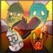 Free games: Kicking Zombie Heads