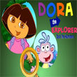 Cartoons : Spot the Numbers Dora the Explorer