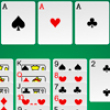 Free games: Solitaire card game