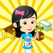 Free games: Ice Cream Frenzy