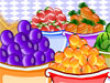 Strategy games: Guid the Fruit Baskets