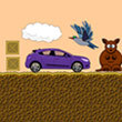 Racing games: Adventure Car Drive