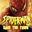 Free games: Spiderman - Save the Town