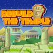 Free games : Rebuild the Temple