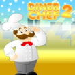 Strategy games : Diner Chef 2