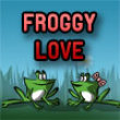 Free games : Froggy Love