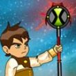 Ben10 Ultimatrix Scepter