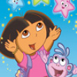 Free games : Dora Build the Alphabet