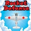 Free games : Rocket Defense