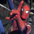 Free games : Spiderman Alfabeto