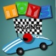 Free games : Toys Racing