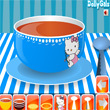 Cartoons : Hello Kitty Soup Bowl