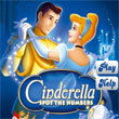 Cartoons : Cinderella Princess Spot the Numbers