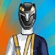 Free games : Power Rangers Dress up