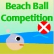Sport games: Beach Ball Competition