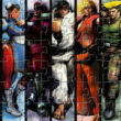 Photo puzzles: Street Fighter IV Jigsaw