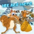 Free games : Ice Age Moto