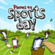 Free games: Sports Day