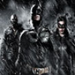 Batman The Dark Rises