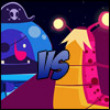 Space Pirate Vs Alien Lobsters