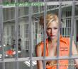 Funny pictures : Paris Hilton in Jail