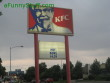 Funny pictures: KFC...Montana Style!