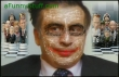 Funny pictures: dark knight saakasvili