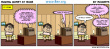 Funny pictures : Hilarious comics about a young entrepreneur