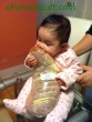 Funny pictures : baby bread