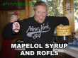 Funny pictures: Mapelol syrup and rofls