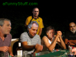 Funny pictures: Poker Party