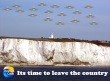 Funny pictures : Thomas cook, its time to leave the country-1